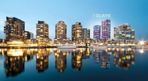 The quays 013