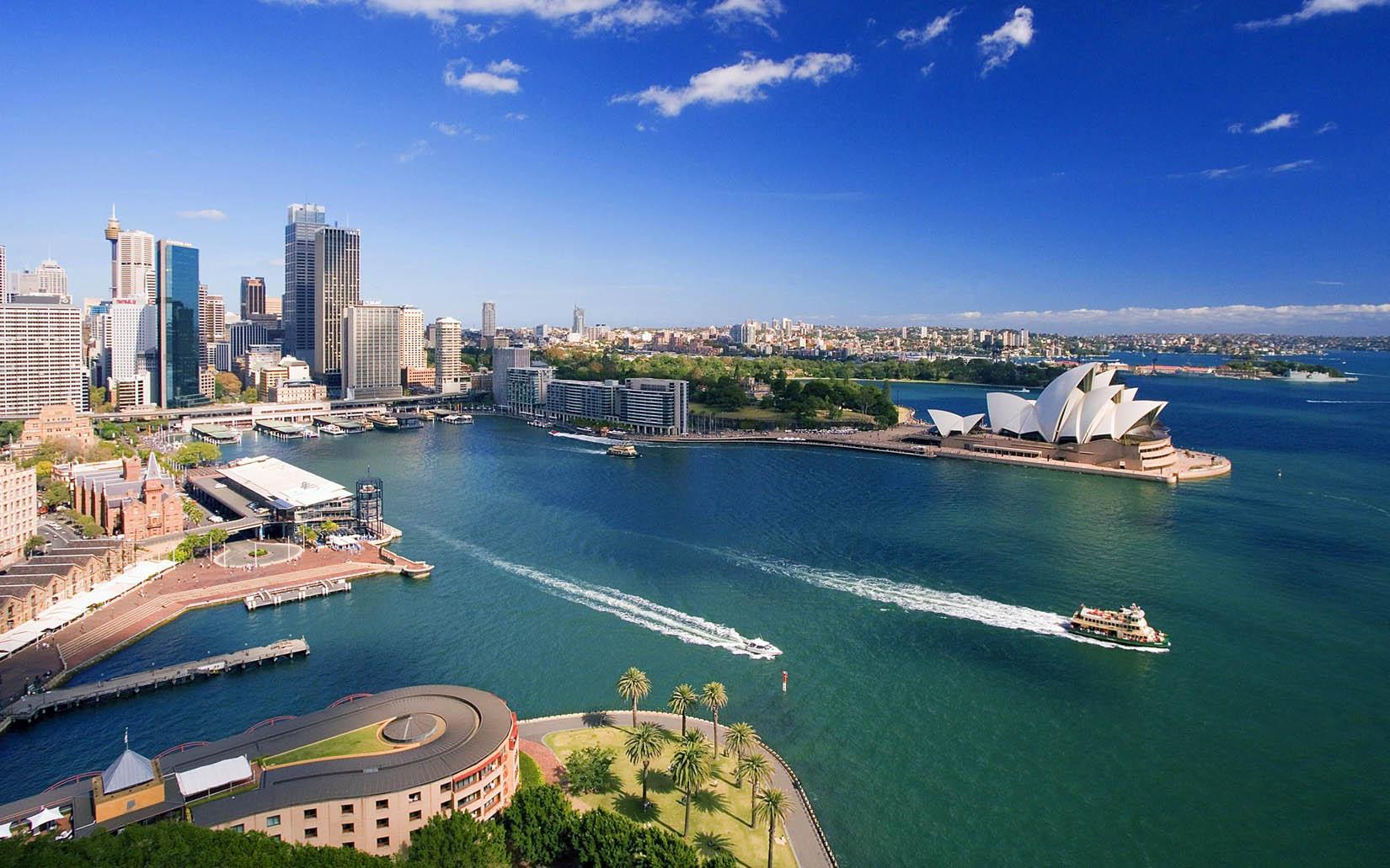 澳洲房产资讯_澳洲投资如何购置CBD公寓_澳大利亚_资讯详