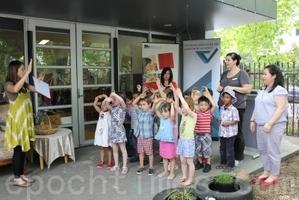 澳大利亚2014年起中小学正式开设中文课程_澳