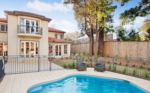 首页 房产项目 悉尼房产 悉尼别墅  悉尼四合院式别墅 日期:2012-09