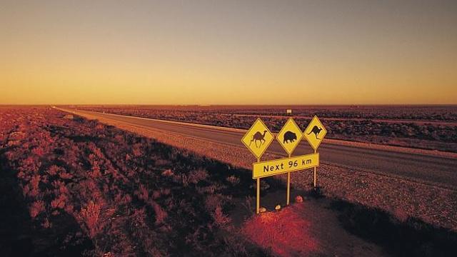 澳大利亚旅游最佳十个城市