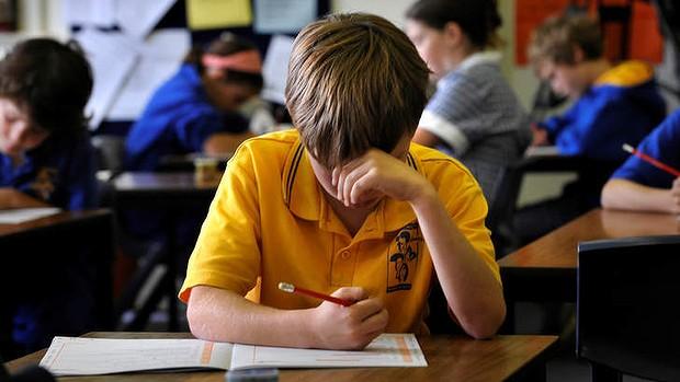 小学生 一研究 小学生 : 一份最新研究报告显示,澳大利亚大学的教育专业重 ...