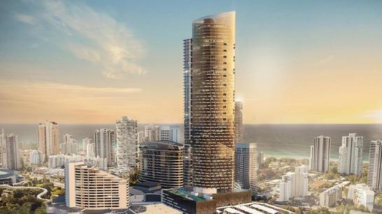 【投資】黃金海岸公寓銷售量火爆 創金融危機後新高