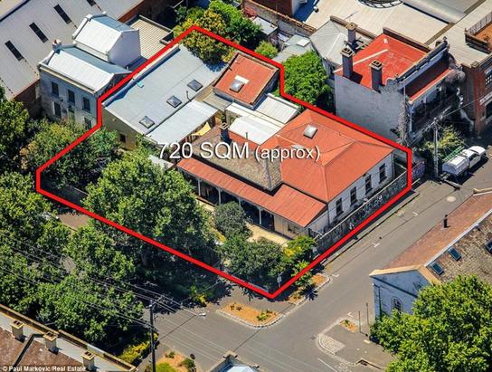【投資】墨市住宅賣超保留價百萬 買家原沒想買房