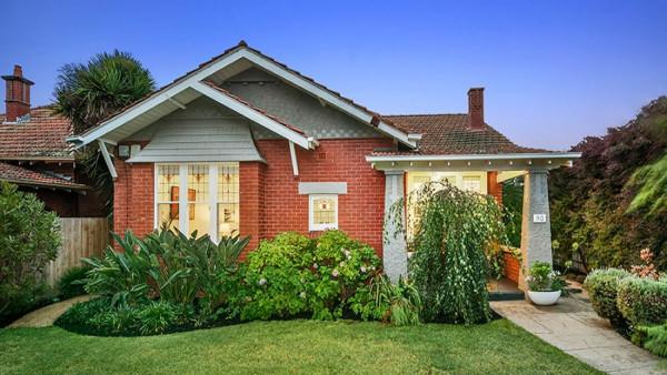 吓哭了!墨尔本热门郊区房价猛增 揣着$100万竟然买不到房