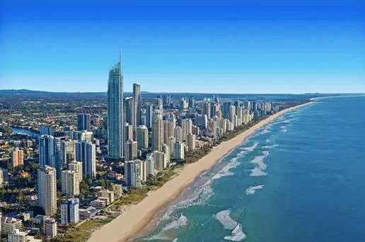 买房别只关心国内,你也可以来澳大利亚黄金海岸!