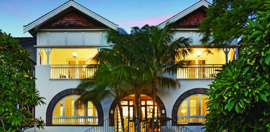 全球千万富豪追捧澳房产 多来自中国