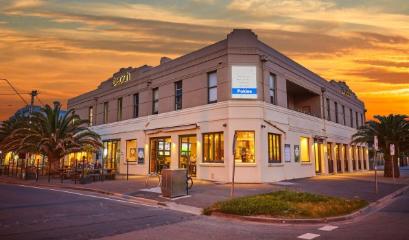 不光热衷在墨尔本买地块 中国投资者$1800万购下墨尔本热门酒吧