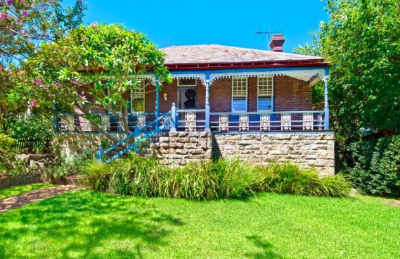 上班族哭晕!悉尼百年老宅卖出$337万高价 卖家5年净挣$147万