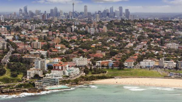 存款不到$6万连最便宜房子都买不起 悉尼人比墨尔本人买房更困难