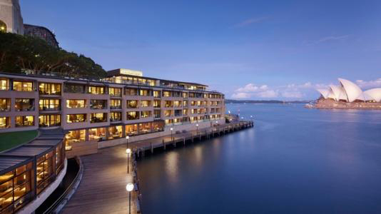 中国房产商大力投资悉尼酒店