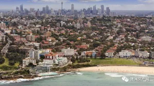 工资涨幅永远赶不上房价!悉尼买房所需首付领跑全澳