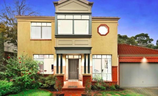 墨尔本联排别墅在秋末卖出$150万 中介:冬季房地产市场的好兆头