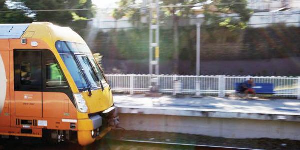 悉尼地铁西线规划公布 或设12站