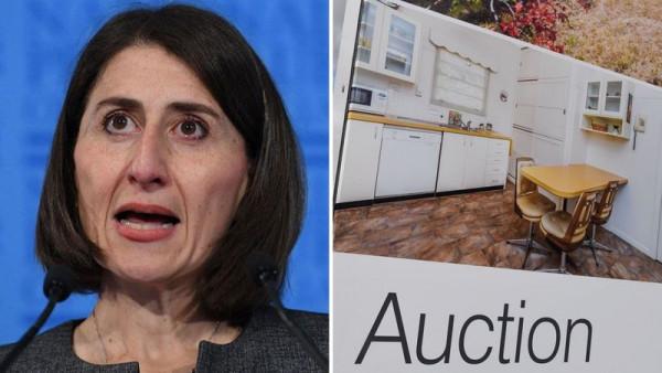 悉尼$65萬房屋不到3成 新州購房免印花稅新政惹質疑「呵呵有啥用?」
