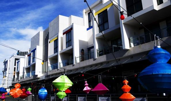 澳新银行:住宅价格增速已经触顶开始放缓 明年增长率仅为1.9%