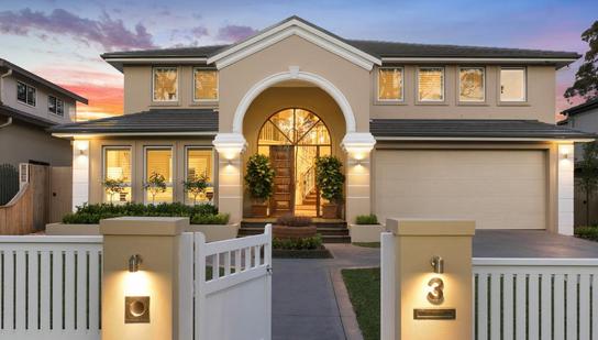 悉尼北图拉慕拉新建豪宅售价破纪录