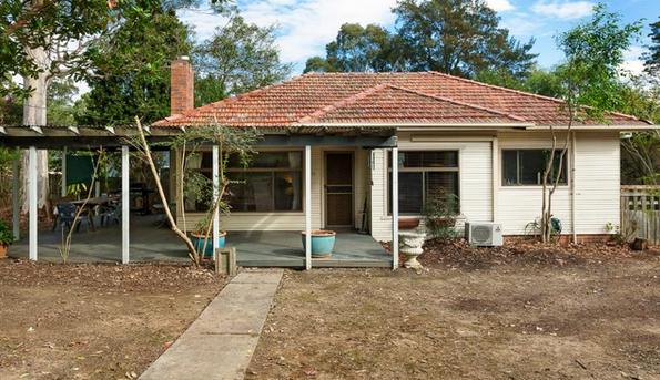 悉尼西平布尔老旧村舍 房价23年翻5倍
