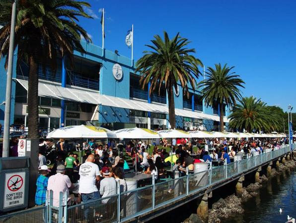 悉尼鱼市将投2.5亿升级改造 迎更多游客
