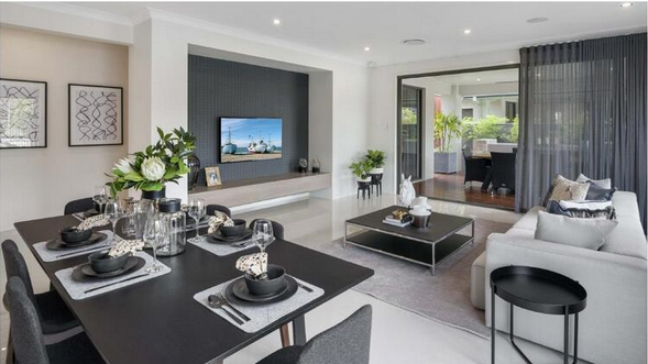 昆州新房销量增幅全澳领先 为新州2倍