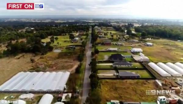 悉尼房市新贵诞生!新机场开工在即 周边房产受热捧!