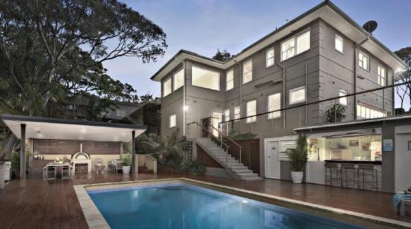 全澳房子最贵8个区在哪?你住的区排第几?(组图)