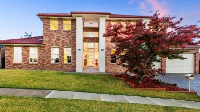 悉尼一翻新房产145万澳元成交 刷新当地记录!生活工作获完美平衡