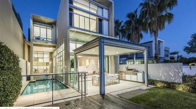 房都没看过 澳籍夫妇266万拍下布市房产