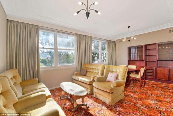 狂赚264万澳元!悉尼Bronte一海滨房产50年来首上市!