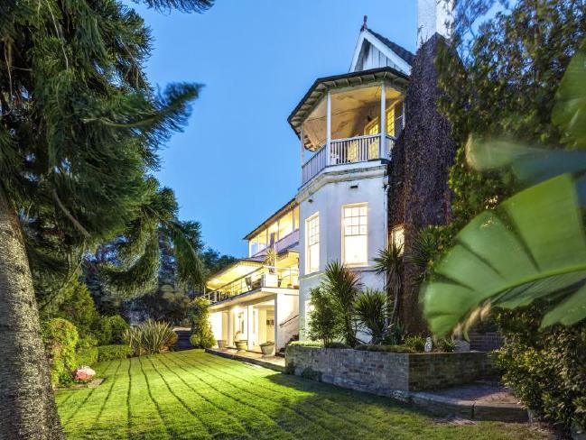 悉尼玫瑰湾房产或打破7100万售价纪录