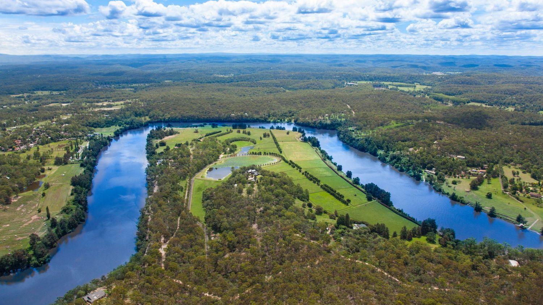 中国南山集团拿下新州57公顷河景地产