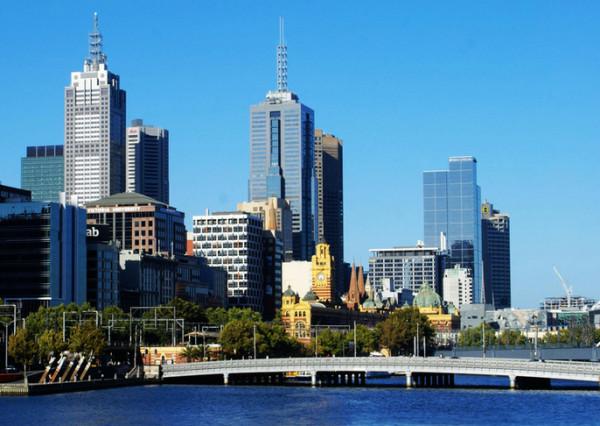 最新数据:墨尔本房产成中国买家最爱 已远超悉尼!