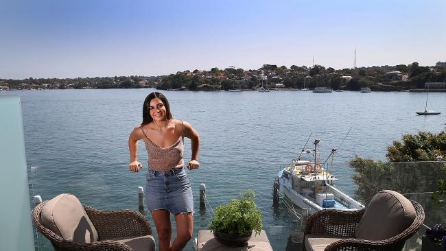 在悉尼的10个宜居城市中,内西区的排名非常之高