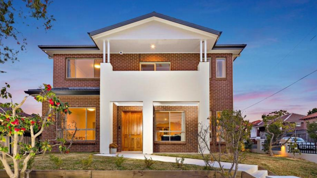 悉尼华人区业主持有房产5年 净赚238万