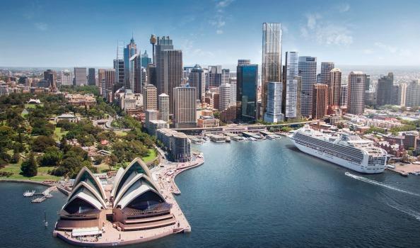 高卖低买,从南迁到北!精明悉尼人都移居昆州 一键解决债务问题!
