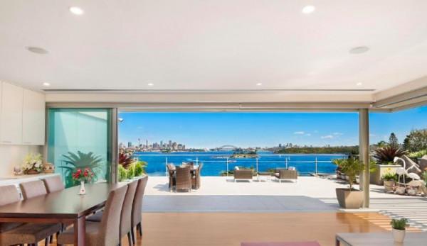 悉尼亚裔女老板出售自家豪宅!两年前曾靠亚洲壕获利颇丰