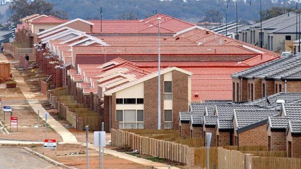 世界之最!澳洲房价持续上涨55年还没停 累计增幅为6556%以上!
