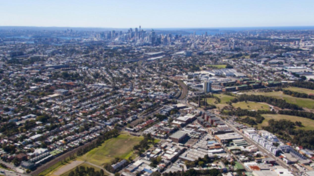 买房好难!悉尼无名城区中位房价也破百万