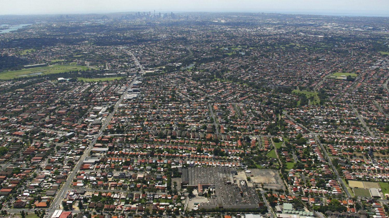 涨涨涨!悉尼已无城区中位价低于50万
