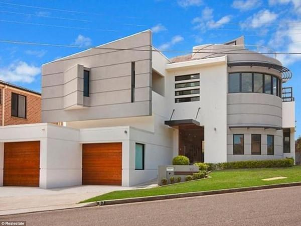 价格翻倍!悉尼名厨欲出手四居室滨海豪宅 售价高达$300万