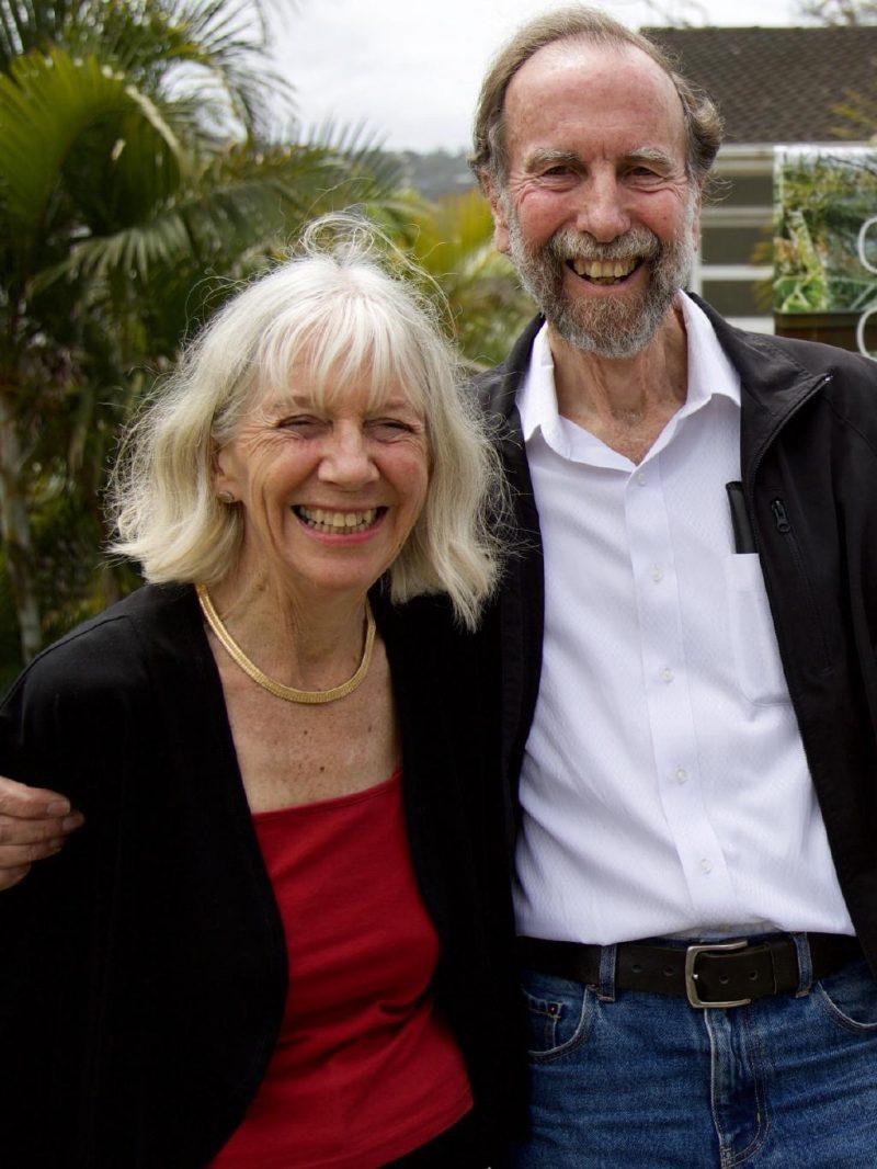 悉尼夫妇热爱天文学 捐出卖房所得140万