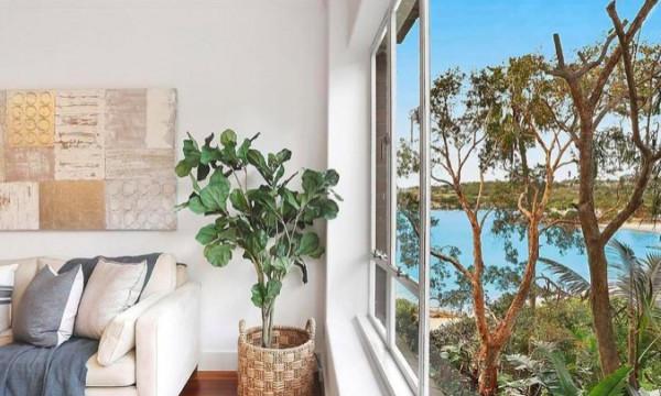 悉尼Mosman公寓3年内升值$80万 当地房价飙升近50%!