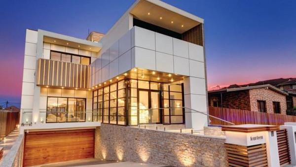 搞不懂!前悉尼奥本副市长豪宅近半年无人租 现竟然还要抬高租金价格