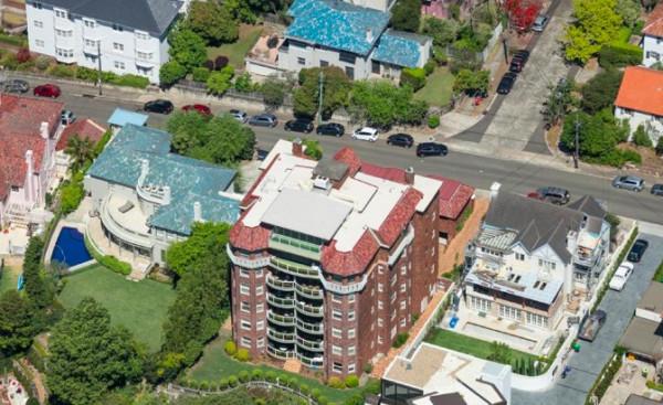 悉尼公寓楼7分钟竞拍加价$1825万!中介懵逼:没想到中国人也来了…
