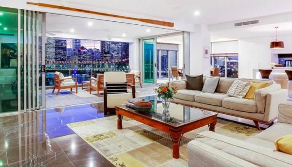 厉害了!布市公寓两年升值$100万 站在阳台就能欣赏绚灿烟花