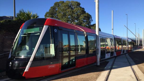 辛苦搬砖不如轻轨旁有套房!沿线房价上涨成悉尼政府建轻轨的绩效指