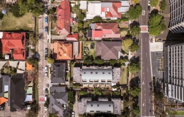 要赚翻!悉尼Chatswood区20户业主抱团卖房,成交价格或高达$2.5亿!