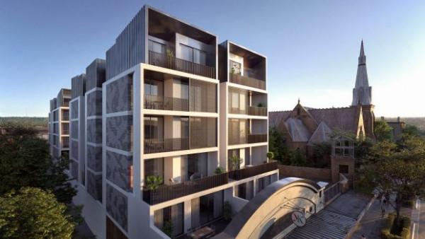 依托基础设施建设,悉尼这5区将异军突起 规划蓝图 学区房 便利交
