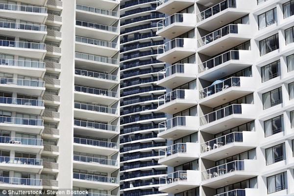新州新居落成率落后维州昆州!千人仅平摊到1.9套新住宅!供应不足导