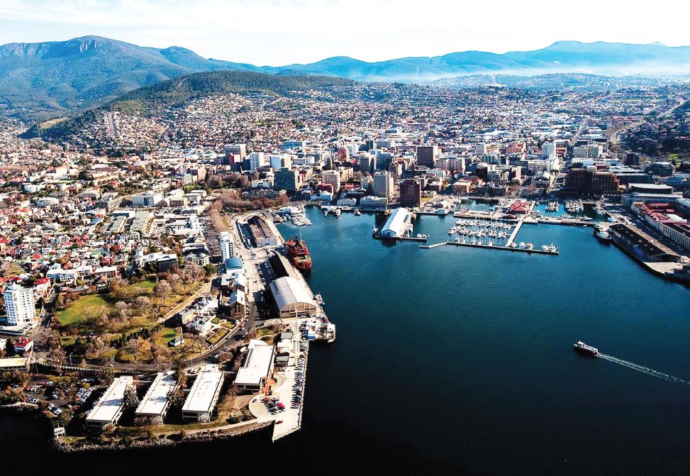 投资澳首府城市房产 租金收益率排行榜